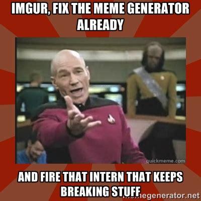 Imgur Meme Generator - meme generator imgur 28 images imgur reddit s favorite image sharing service launches crea