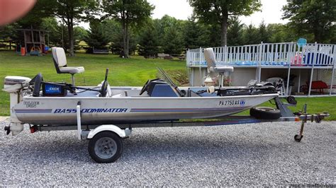 Aluminum Fishing Boats For Sale In Florida by Aluminum 15 Ft Boat Boats For Sale