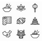 China Icon Packs Icons Chinese Vector Travel