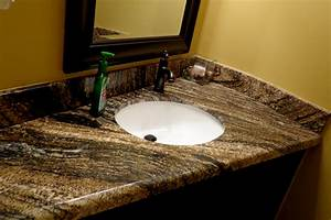 Granite Countertops For Your Bathroom Stone Masters The