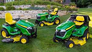 Buyer U2019s Guide  The Best Riding Mower 2019