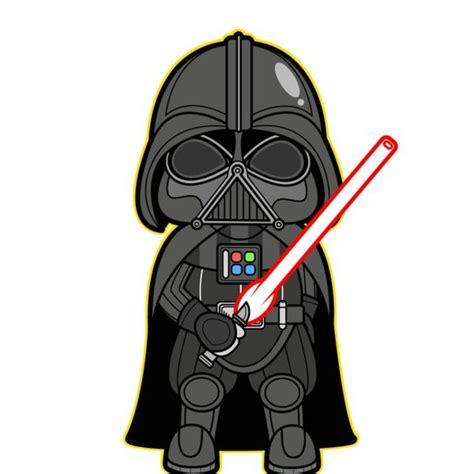 Darth Vader Clip Darth Vader Clipart Graphics Illustrations