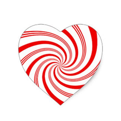 🚫 they are not editable, except for basic color changes. Candy Cane Heart Clipart | Free download on ClipArtMag