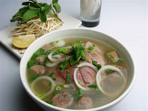 cuisine pho viet pho kitchen the best food in town