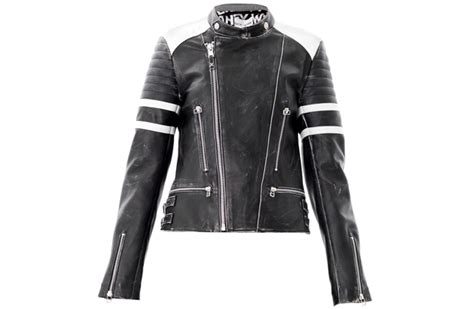 12 Of The Best Designer Leather Jackets