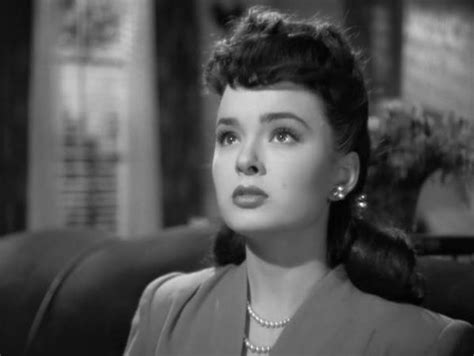 Ann Blyth In Mildred Pierce (1945