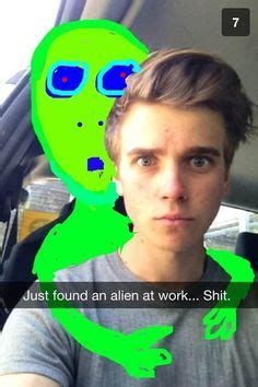 YouTuber Jack Maynard