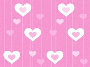 Love Pink Backgrounds