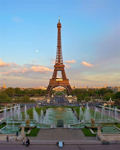fileeiffel tower paris april  jpg wikimedia