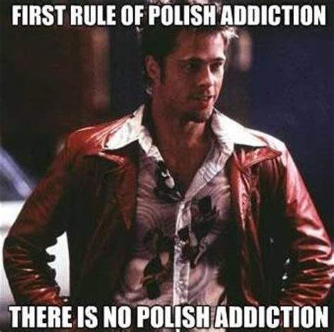 Polish Memes - nailslikelace polish memes