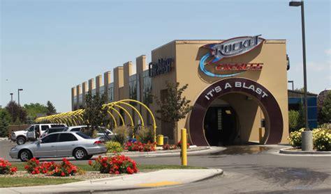 Readers' Choice Best Car Wash  Southern Idaho Local News