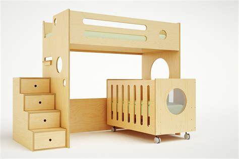 27833 bunk bed with crib underneath marino bunk bed crib casa