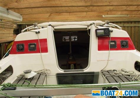 Quorning Trimaran Sw 800 by Quorning Boat Dragonfly 800 Sw Eur 36 000 224 Vendre