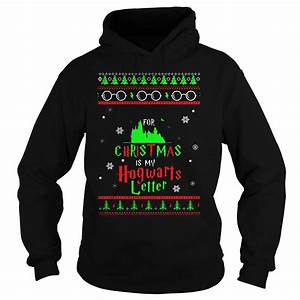 harry potter all i want is my hogwarts letter sweatshirt With harry potter letter sweater