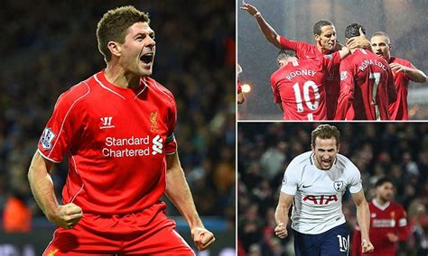 PFA Premier League team of the year: Liverpool and Man ...