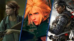 Ps4, And, Ps5, Exclusive, Games, Confirmed, For, 2020, So, Far