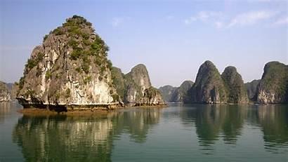 Vietnam Bay Ha 4k Halong Wallpapers 8k