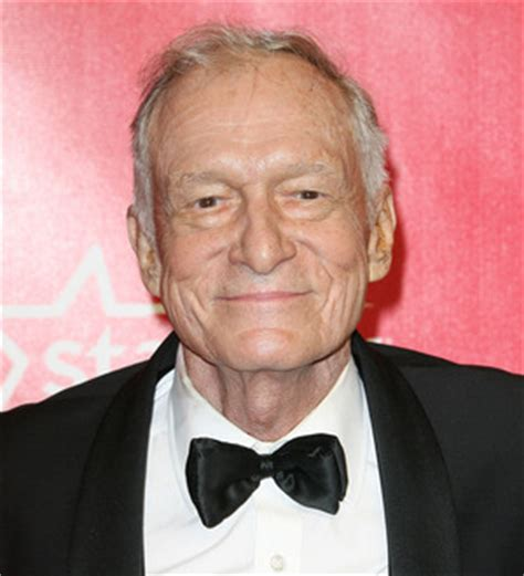 Hugh Hefner's happy to have Crystal Harris back into the ...