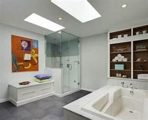 Banc Salle De Bain : banc salle de bain un petit meuble avantageux et distingu ~ Teatrodelosmanantiales.com Idées de Décoration