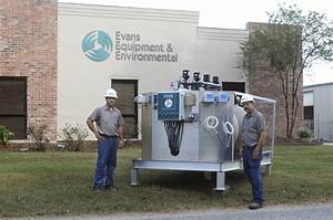 Wastewater Treatment Systems 4 - Evans Equipment