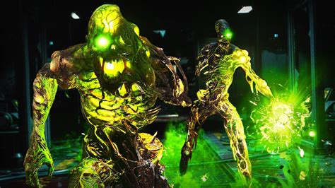 call  duty black ops cold war zombies mode revealed ign