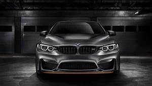 2015 BMW M4 GTS Concept Wallpapers & HD Images - WSupercars
