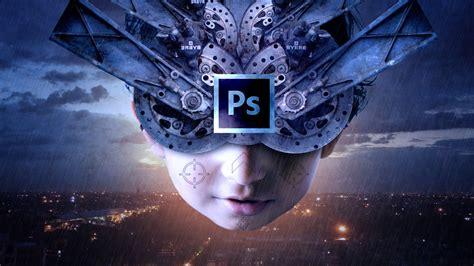 photoshop master photo manipulation  photoshop