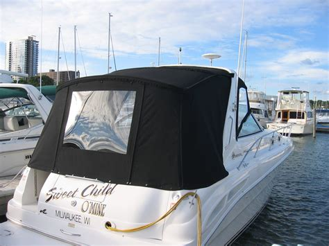 Boat Canvas And Windows by Homestyle Custom Upholstery And Awning Black Boat Canvas