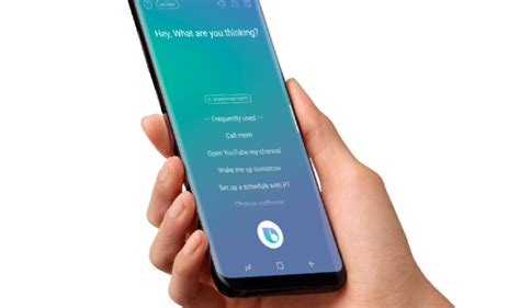 bixby to get spotify support samsung s chief confirms