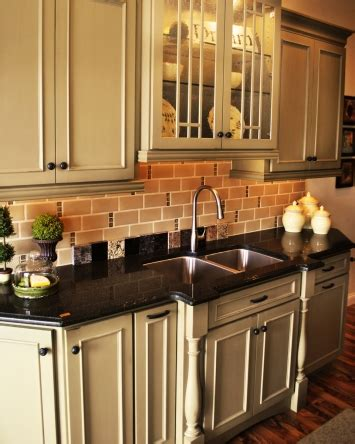 what of kitchen cabinets do i best 25 colored cabinets ideas on 2237
