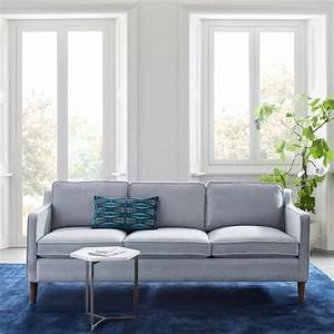 Hamilton sofa reviews west elm sofa menzilperdenet for West elm sectional sofa reviews
