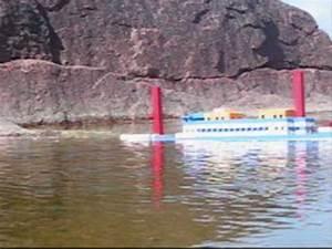 Lego Titanic Sinking. - YouTube