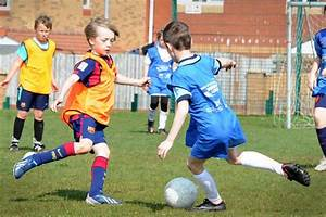 Ten kids' summer sports camps in and around Coventry ...