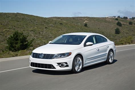 2016 Volkswagen Cc Review by 2016 Volkswagen Cc Vw Review Ratings Specs Prices