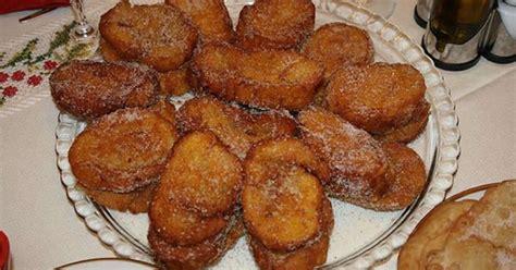 recettes de cuisine portugaise rabanadas de noël doré recette par cuisine portugaise