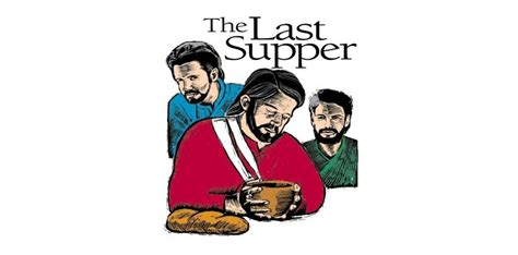 lords supper cliparts   clip art
