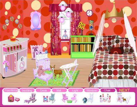 huis inrichten spelletjes prinsessenkamer inrichten spel funnygames nl