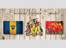 National Symbols Barbados Pocket Guide