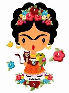 Frida Kahlo Kunstwerk : die besten 107 frida kahlo bilder auf pinterest kunst ~ Markanthonyermac.com Haus und Dekorationen