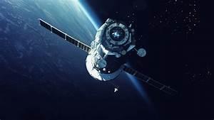 Wallpaper Space Satellite, NASA, 5K, Space, #6523