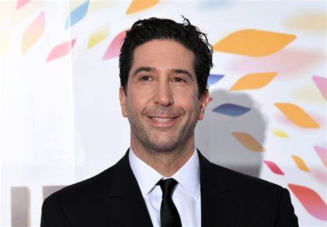 There should be like a. David Schwimmer Responds To 'Living Single' Actress Over 'Friends' Diversity Comments - Deadline