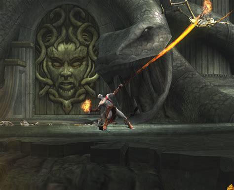 Sie santa monica studio publisher: TORRENT WORLD: God of War 2 Pc-Game torrent