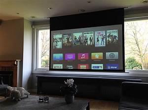 Videoprojecteur Salon : home cin ma alexperience ~ Dode.kayakingforconservation.com Idées de Décoration