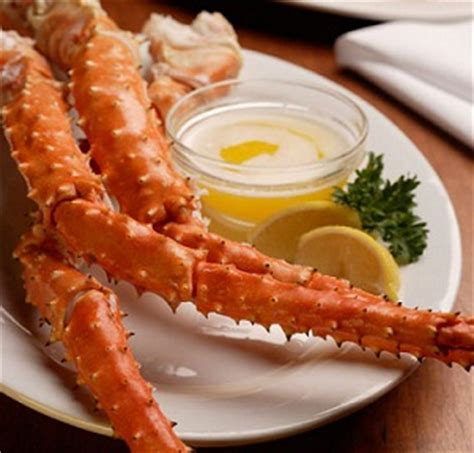 crab legs cooking how to cook perfect king crab legs whats cooking america