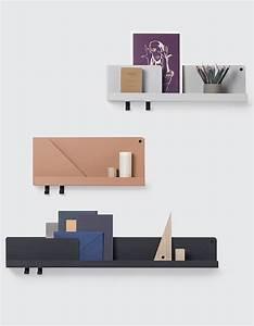 Etagere Pour Bureau : 40 objets d co pour le bureau elle d coration ~ Teatrodelosmanantiales.com Idées de Décoration