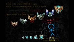 League Of Legends Mmr Berechnen : league quick tips how mmr works youtube ~ Themetempest.com Abrechnung