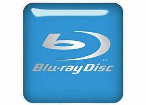 Blu  Sticker
