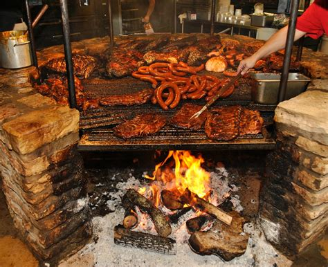 barbecue cuisine 5 best bbq joints in travel observers