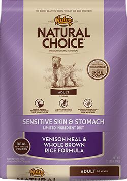 amazoncom natural choice limited ingredient diet large