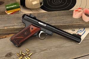 News Accuracy Chart Best 22 Pistol Best Handgun For Plinking Topgunreview